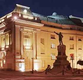"""Show de Tango en el Teatro Municipal: """"Muñecas bravas"""""""