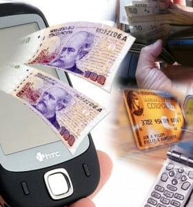 Desde el lunes 15, las empresas de telefonía móvil cambian su forma de cobrar