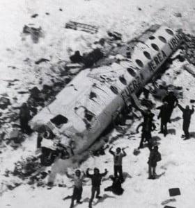 Se cumplen 40 años de la tragedia que se convirtió en El Milagro de los Andes