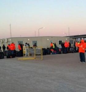 La minera Vale denunció la ocupación en Malargüe y pidió el desalojo