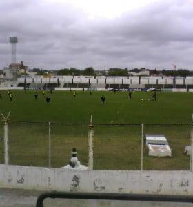 Robaron más de 150 veces alambre perimetral del predio del club Villa Mitre