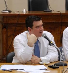 Los concejales deberán presentar una declaración jurada patrimonial