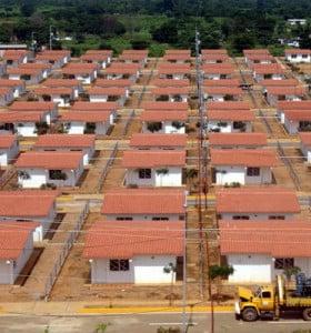 Diputados: avanza proyecto de ley kirchnerista para acceso a viviendas