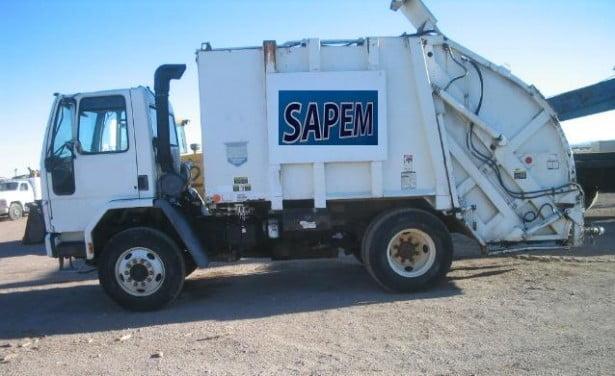 A partir de hoy, comenzará a operar la SAPEM Ambiental