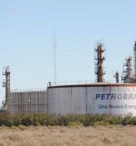 Petrobrás vende refinería en Bahía Blanca