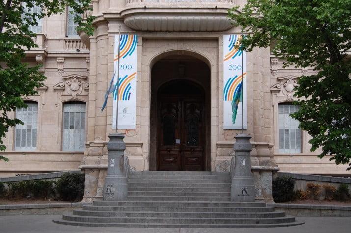 Primeras Jornadas de Arte y Memoria en Bahía Blanca