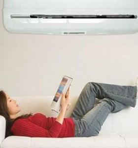 Advierten sobre el mal uso del aire acondicionado