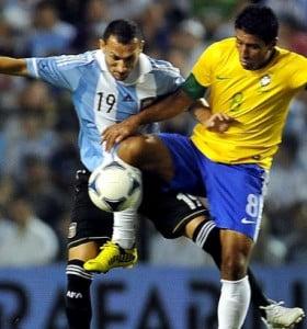 Argentina falló en los penales y Brasil se quedó con el clásico