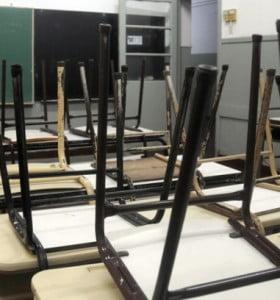 Terminó el paro docente de 48 horas: Afirman que tuvo 'altísima' adhesión