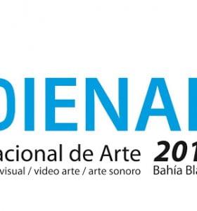 Se lanzó la Bienal Nacional de Arte Bahía Blanca 2013