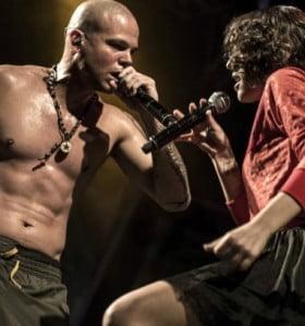 Calle 13 actuará hoy gratis por los 130 años de La Plata