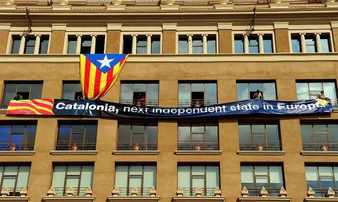 Cataluña comienza la campaña electoral que puede derivar en su independencia