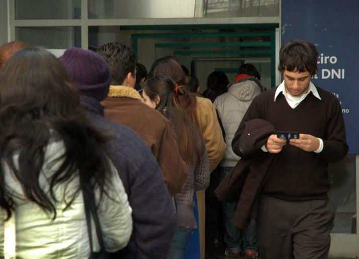 El Centro de Documentación restringirá el horario de atención al público los miércoles