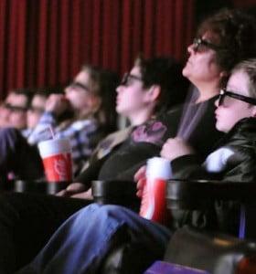 Para ir al cine con sus hijos, los papás tendrán que llenar un formulario