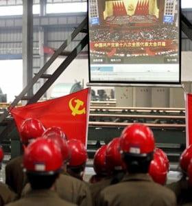 China le da paso a una nueva generación de dirigentes