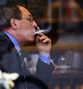 El Ministerio de Salud busca aumentar el precio del tabaco para desalentar el consumo