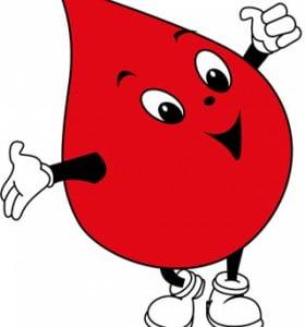 Actividades por el Día Nacional del Donante Voluntario de Sangre