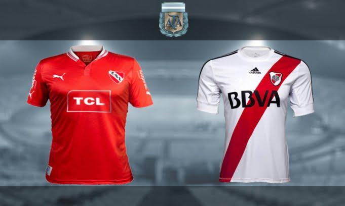 River quiere cantar victoria frente al alicaído Independiente