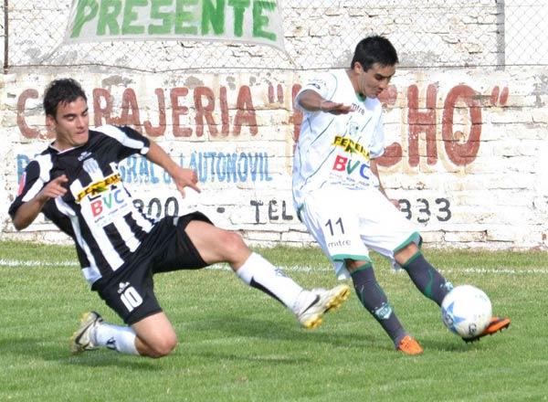 Liniers le empató a Bella Vista y habrá tercer partido