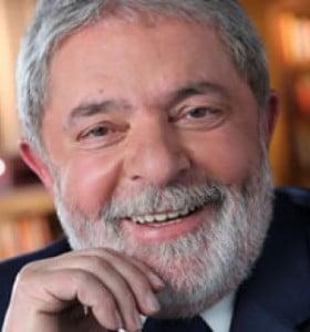 Lula da Silva está totalmente curado del cáncer