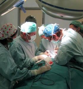 Aprobaron la realización de trasplantes de pulmón de donante vivo relacionado