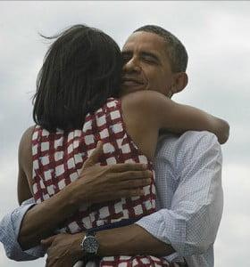 Obama venció a Romney en unas reñidas elecciones y consiguió la reelección