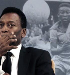 Cerró el estadio donde brilló Pelé en el mundial de 1958