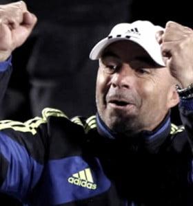 El argentino Sampaoli es el nuevo DT del seleccionado chileno
