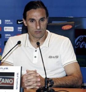 """Schiavi: """"No me gusta cómo juega Boca"""""""