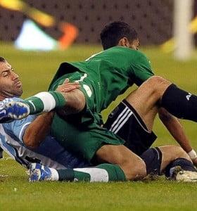 La Selección decepcionó y apenas empató sin goles en Riad con Arabia Saudita