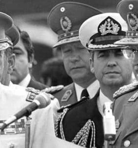 Las víctimas de la dictadura de Paraguay recordarán los crímenes de Stroessner