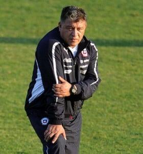 Renunció el técnico de la selección sub '20 en solidaridad con Borghi