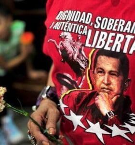 El presidente Chávez superó una infección respiratoria