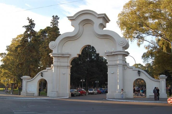 """""""Fiesta de la Democracia en Bahía Blanca"""""""