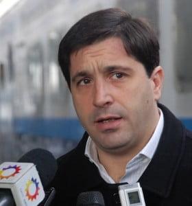 Bevilaqua dispuso un sumario administrativo sobre los hechos que dieron lugar a la muerte del puma
