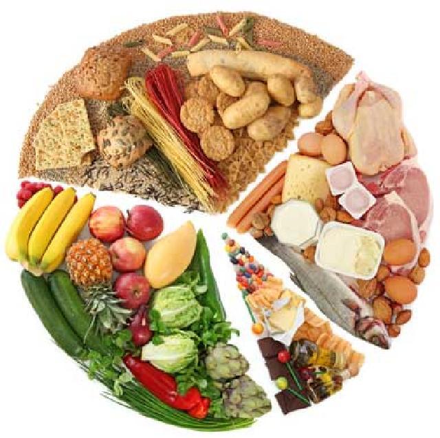 Alimentos funcionales: beneficios en la salud