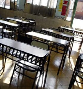 Por ahora no devolverán los descuentos a docentes que hicieron paro