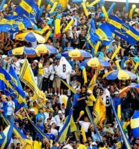 Boca desplazó a River en el ranking de ventas de entradas y es la hinchada más popular