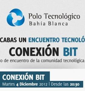 Conexión Bit – El evento tecnológico Bahiense