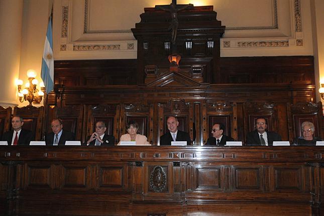 La Corte define hoy el per saltum presentado por el Gobierno