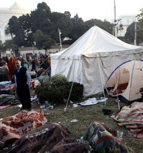 Se agrava la crisis política en el Egipto de Morsi