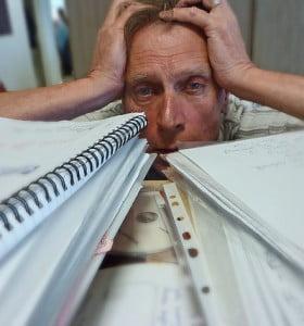 Empresas buscan terminar con el estrés