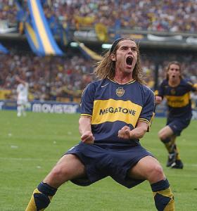 Gago pidió ocho años de contrato y en Boca intentan cerrar su llegada