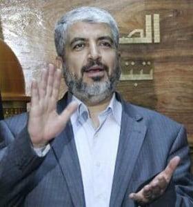 Regresó el líder de Hamas tras 45 años de exilio