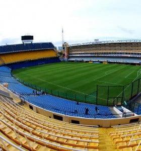 Tigre jugará la final de la Copa Sudamericana en la Bombonera