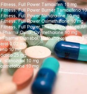 ANMAT prohibió la venta de suplementos dietarios y anabólicos