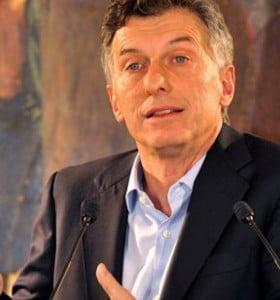 Macri volvió a distanciarse de Scioli, Massa y De Narváez