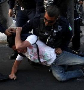 Comprueban casos de tortura en Mexico