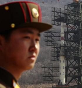 Argentina condenó el lanzamiento de misiles en Corea del Norte