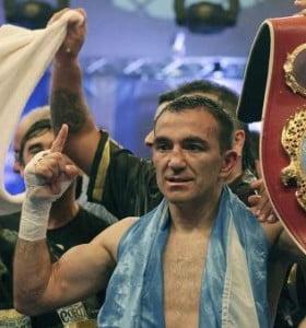 Narvaéz ganó en Tucumán y retuvo la corona por sexta vez
